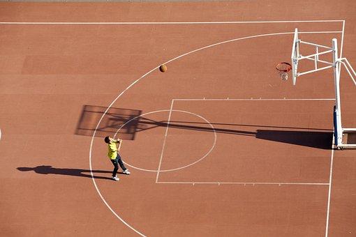 Basketball, Exercise, Leisure, Sport, Hobby, Ball