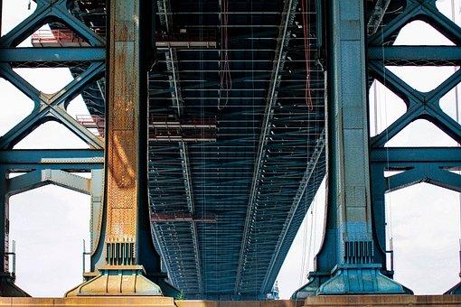 Architectur, Infrastructure, Manhattan Bridge Club