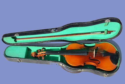 Violin, Musical Instrument, Music, Instrument, Musical