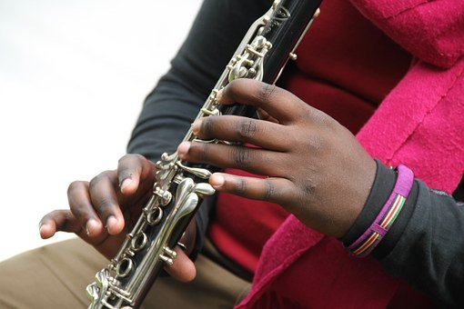 Music, Clarinet, Musical, Sound, Classical, Brass