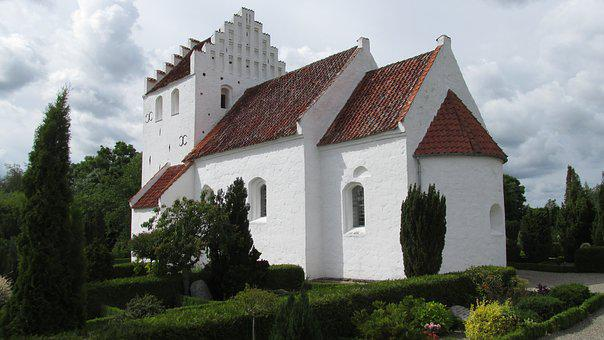 Grand Solve Church, Grand Solve Parish, Holbæk
