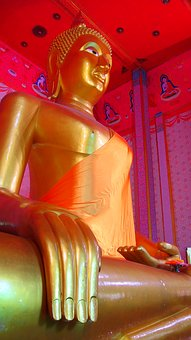 Pastor Green, Thailand Temple, Measure, Religion