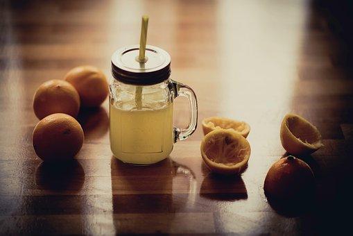 Orange, Fruit, Food, Juice, Drinks, Citrus, Vitamins