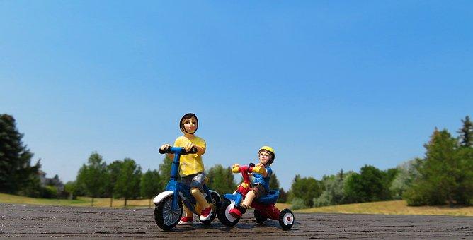 Boy, Bicycle, Biking, Cycling, Active, Male, Riding