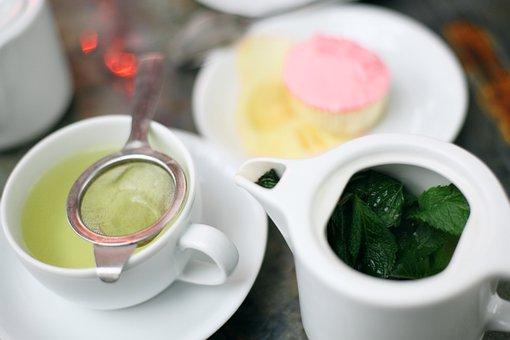 Herbal, Plants, Tea, Drink, Juice, Kitchenware, Cup