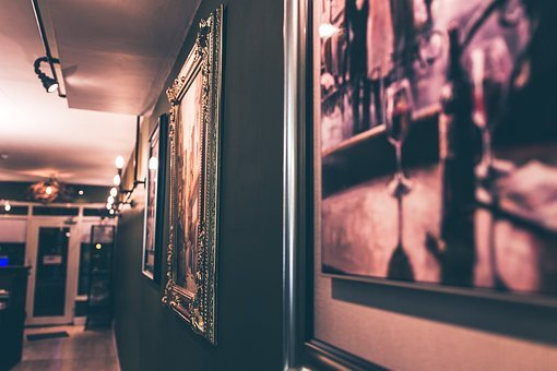 Room, Painting, Frame, Pictures, Wall, Art, Interior