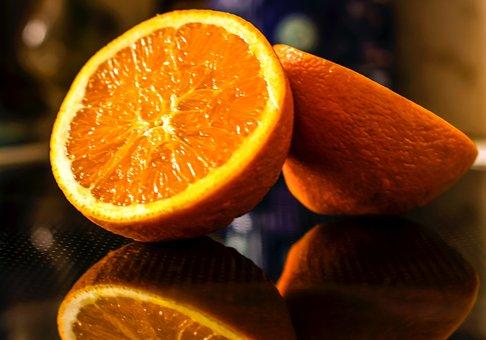 Orange, Fruit, Health, Citrus, Juicy, Food, Table