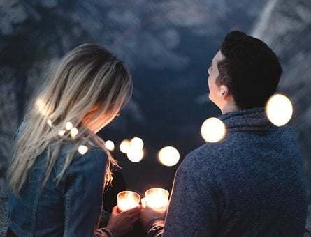 People, Man, Woman, Couple, Dating, Talking, Romance