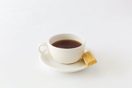Cup, Saucer, Tea, Drink, Cookie, Health, Lifestyle