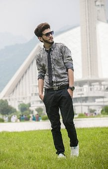 Fashion, Style, Boys Fashion, Pose, Young, Boy