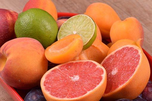 Food, Fruit, Plums, Plum, Apricot, Peach, Lime