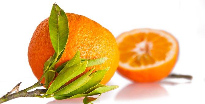 Orange, Fruit, Fruits, Citrus Fruits, Healthy, Food