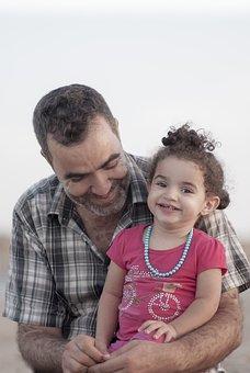 Portrait, Family, Child, Love, Happiness, Parent