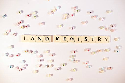 Land Registry, Property, Terminology, Scrabble