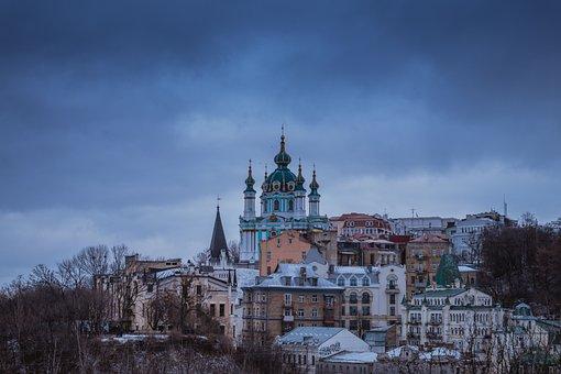 Architecture, Building, Infrastructure, Castle, Church