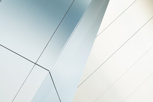 Architecture, Building, Concrete