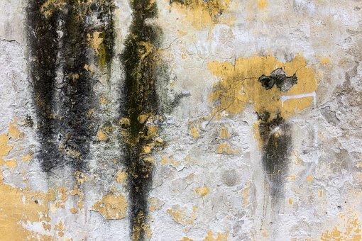 Concrete, Wall, Texture