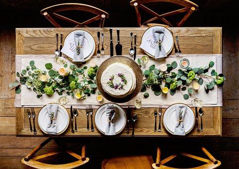 Lifestyle, Dine, Eat, Food, Restaurant, Formal, Event