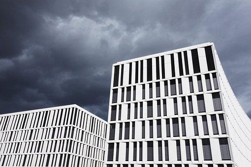 Buildings, City, Urban, Design, Structure, Architecture