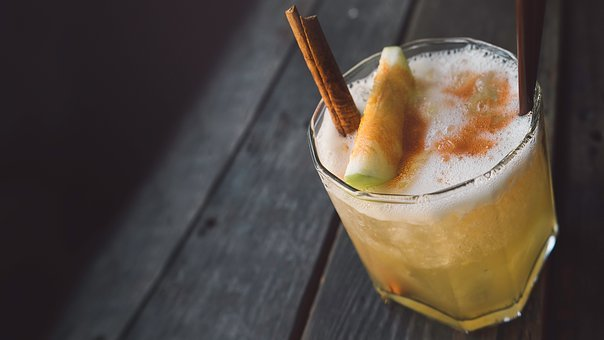 Cocktail, Drink, Froth, Beverage, Bar, Relax, Chill