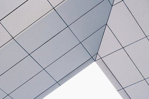 Architecture, Structure, Patterns, Lines, Geometry