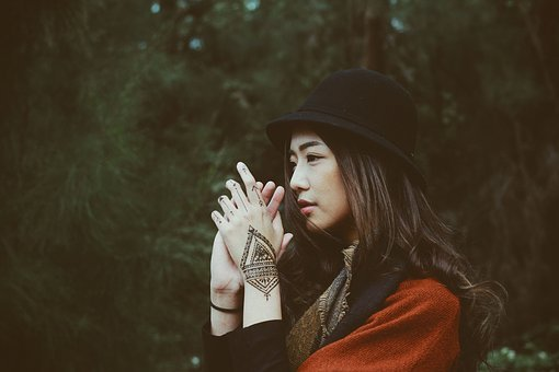 People, Girl, Lady, Fashion, Model, Beauty, Tattoo