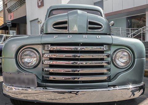 Car, Old, Nostalgia, Old Car, Motoring, Classic