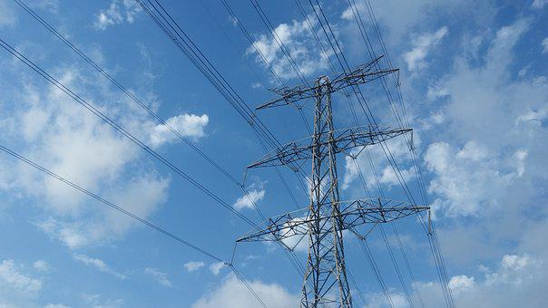 Electric, Direct, Energy, Sky