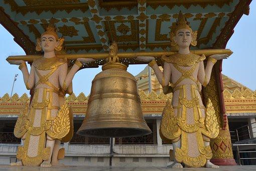 Pagoda, Mumbai, Buddhism