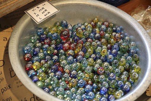 Gems, Marble, Circle, Round, Spark