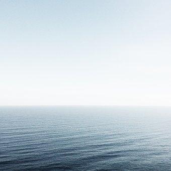 Nature, Water, Ocean, Sea, Beach, Waves, Current