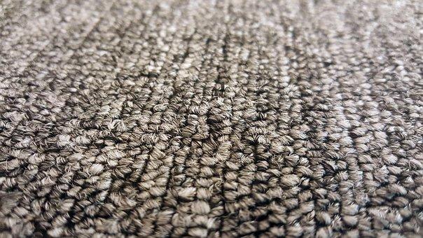 Macro, Carpet, Gray, Textiles, Background, Structure