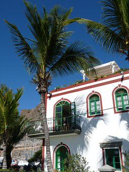 Apartment, Holiday, Canary Islands, Bed Amp Breakfast