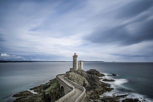 Nature, Landscape, Road, Travel, Adventure, Lighthouse