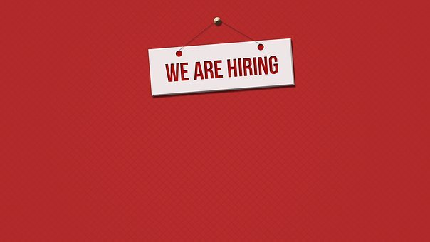 Hiring, Recruitment, Career, Business, Human, Hire