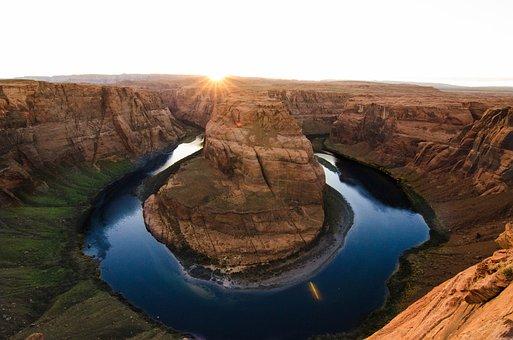 Nature, Landscape, Travel, Adventure, Rock, Stone