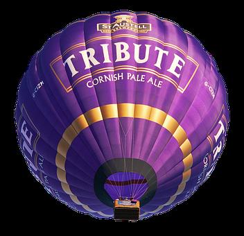 Hot Air Balloon, Drive, Go Balloon, Captive Balloon
