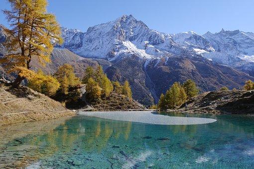 Switzerland, Lake, Travel, Europe, Swiss, Tourism