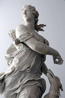 Statue, Marble, Classic, Sculpture, Ancient, Old
