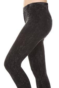 Leg, Pants, Studio, Women's, Human, The Young Woman