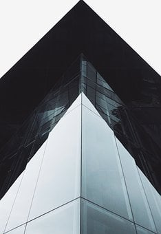 Architecture, Building, Infrastructure, Edge