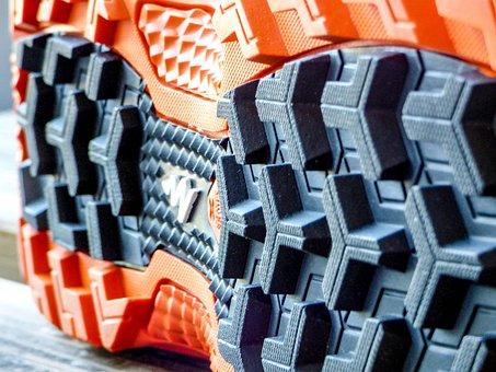 Boots, Shoe, Fashion, Hiking Shoes, Shoestring, Color