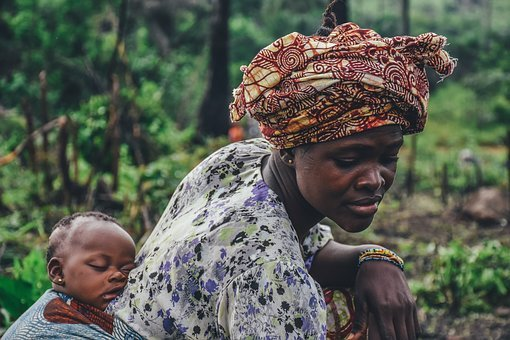 Mother, Woman, People, Kid, Baby, Child, Parent