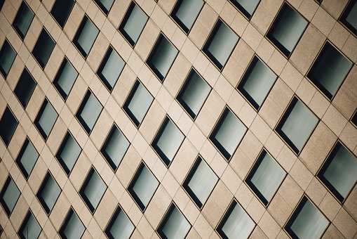Building, Structure, Infrastructure, Window
