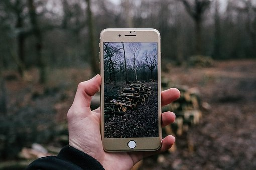 Phone, Cellphone, People, Photography, Iphone, Apple
