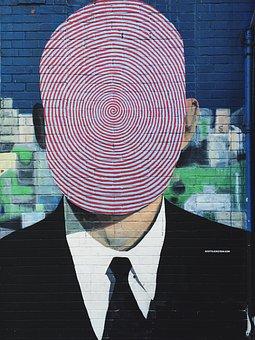 Thumb Mark, Thumb, Street, Street Art, Art, Vandal