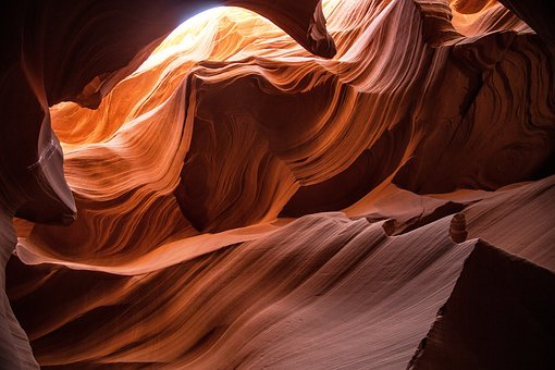 Nature, Landscape, Rocks, Formation, Cave, Beauty