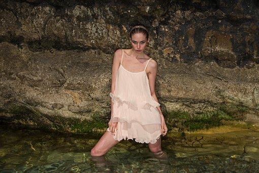 Model, Mannequin, Fashion, Women's, Girl, Exposure