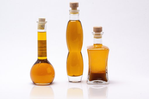 Cosmetics, Oil, Breed Perl Oil, High Quality, Fine