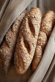 Bread, Bread Recipes, Recipes, Cooking, Kitchen